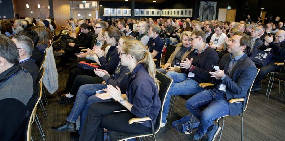 STI Conference Delegates