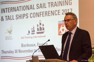 STI Annual Conference